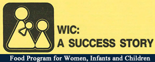 Women, Infants and Children (WIC)