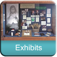 Exhibits at the Dole Archive